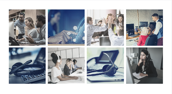 Image-mozaic-workplace-photos